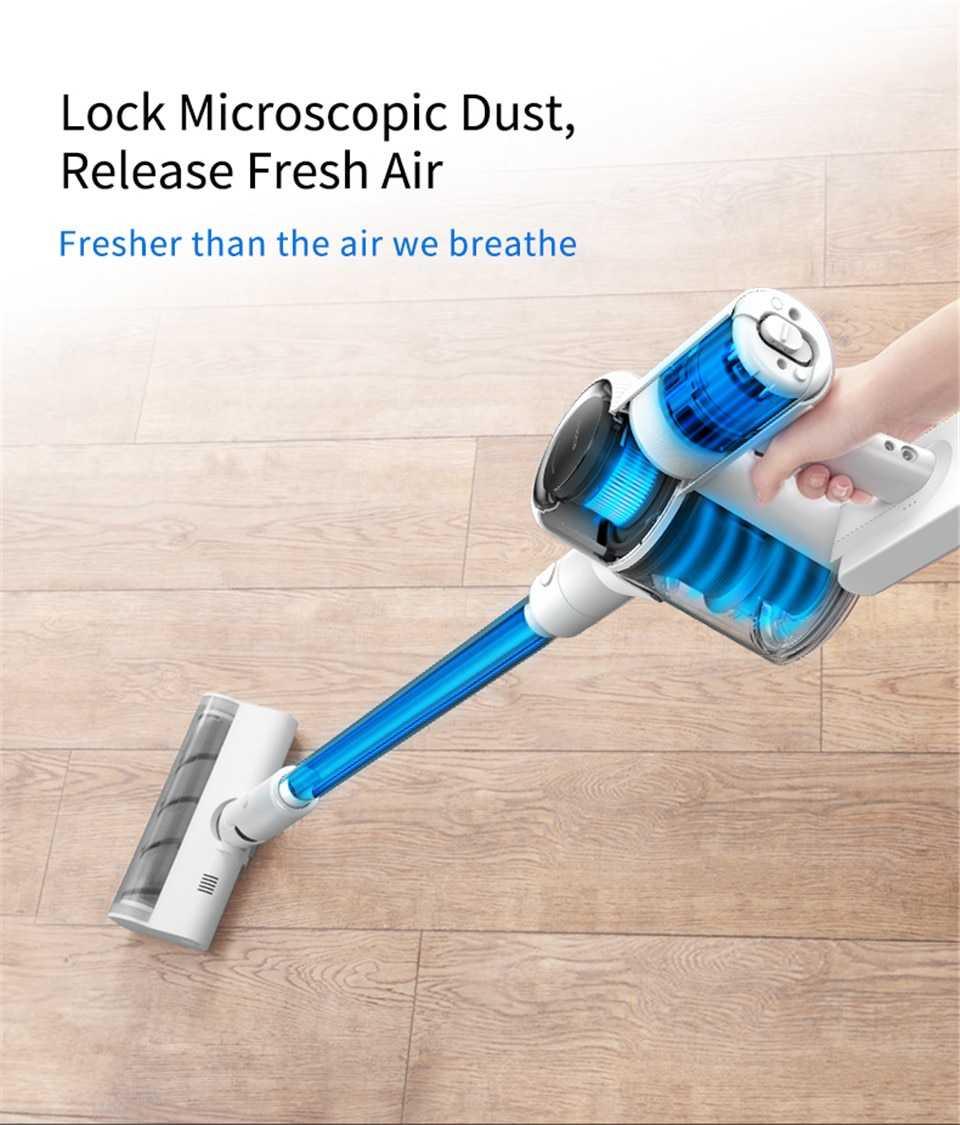 Dreame V10 Cordless Vacuum