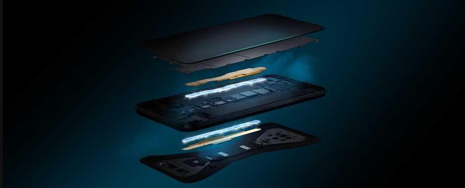 XiaomiBlack Shark 3 Pro